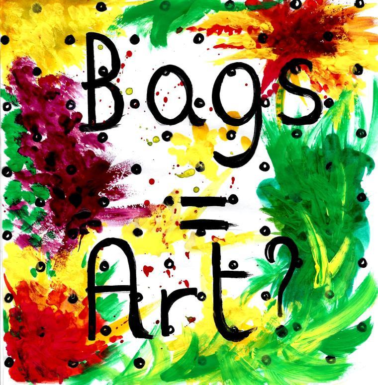 Bags art