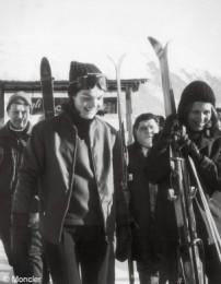 Jackie Kennedy anni 60 Foto n.2