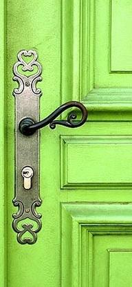 Porta green