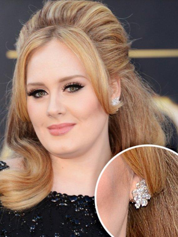 Adele jewels