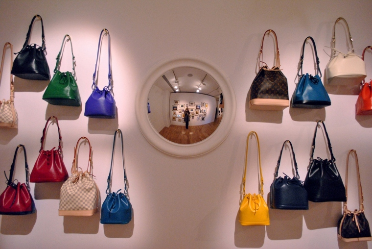 Noè Bag Collection