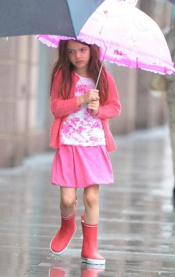 Sury Cruise e rain boots