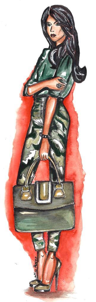 Pants DKNY