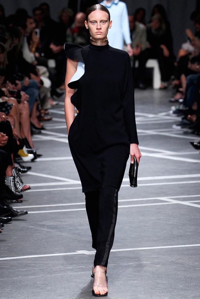 Givenchy, RTW, P/E 2013