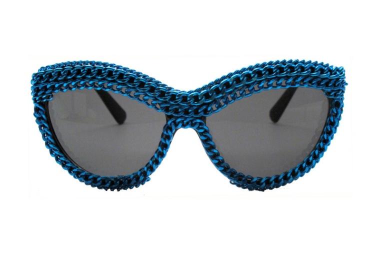 Quinn blue