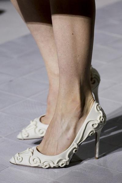Valentino, Haute Couture P/E 2013