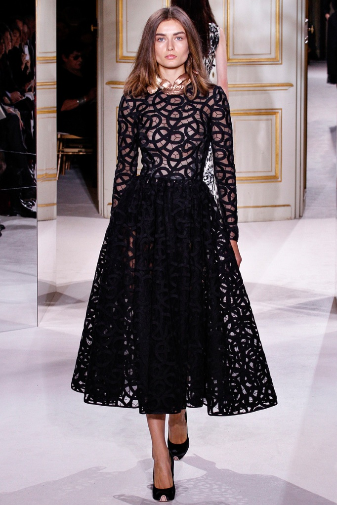 Giambattista Valli, Haute Couture P/E 2013