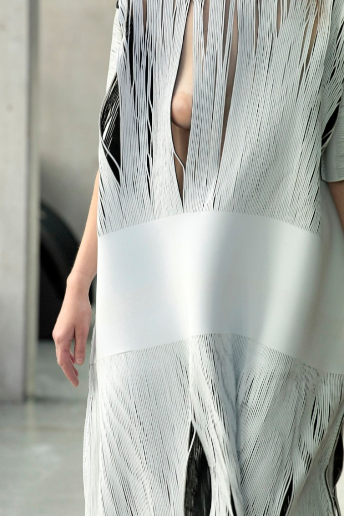 Jolka Wiens, Rietvel  Academy Collection 2012