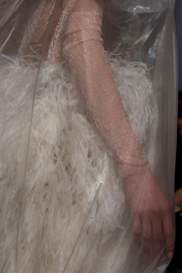 Yiqing Yin, details Haute Couture, f/w 2013-14