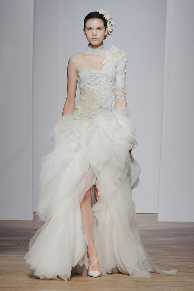 Yiqing Yin, Haute Couture F/W 2013-14