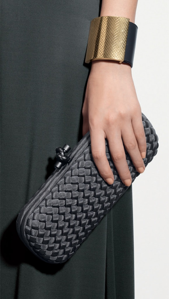 Bottega Veneta, Fall 2013 Accessories