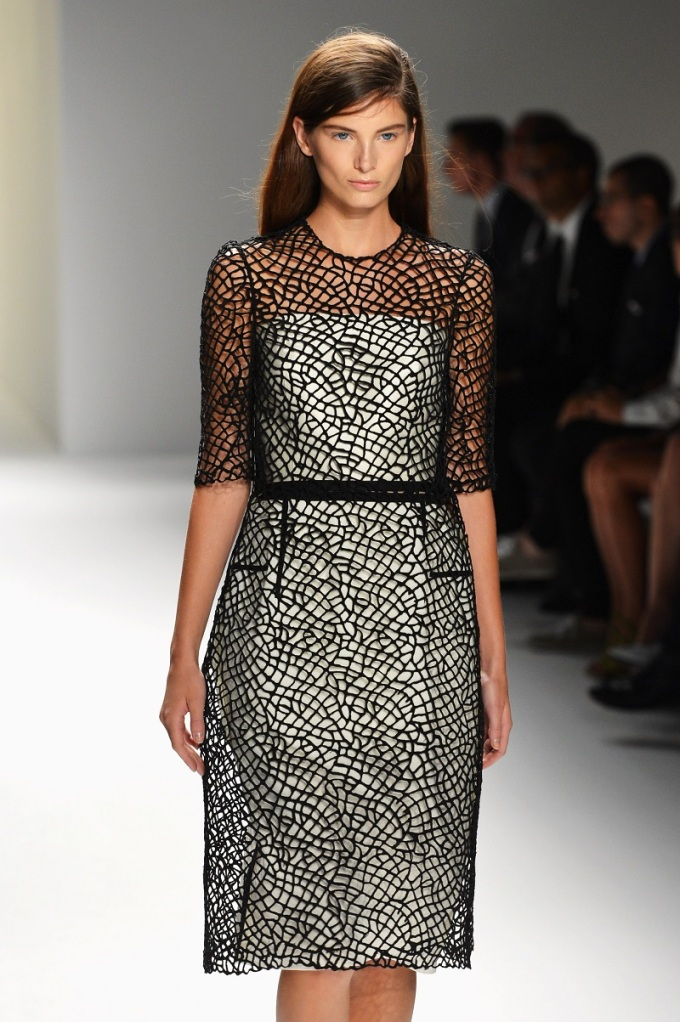 Calvin Klein, S/S 2013