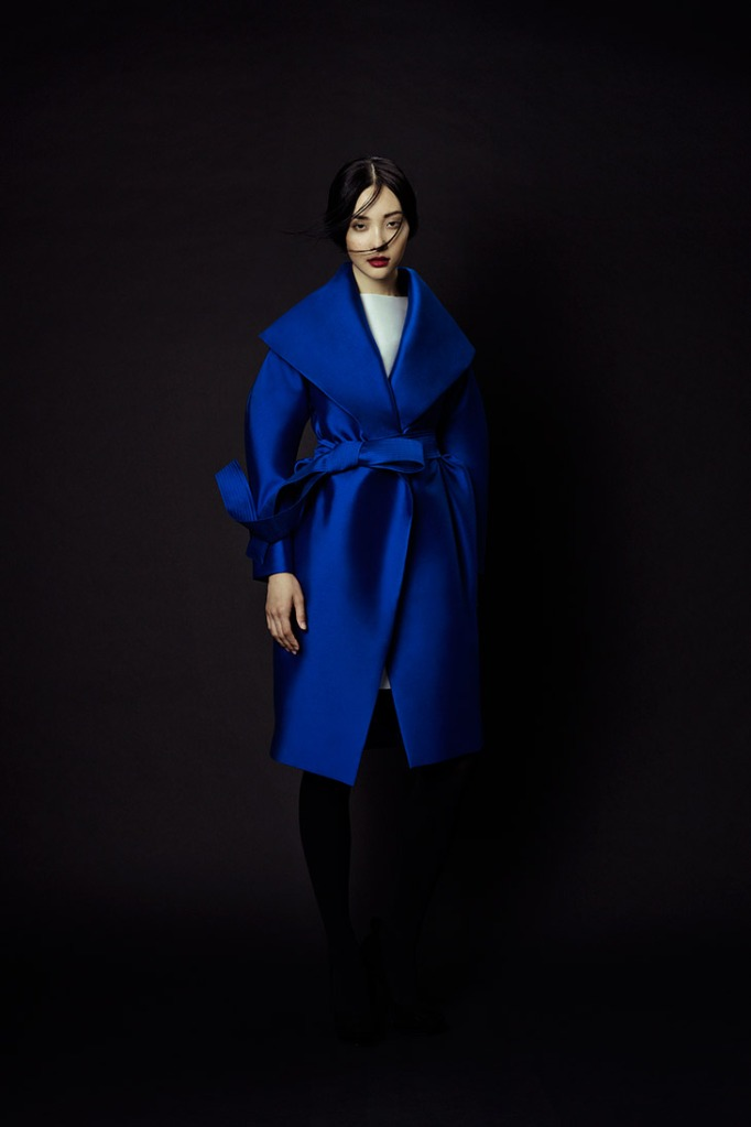 Phuong My, Fall/Winter 2013-14