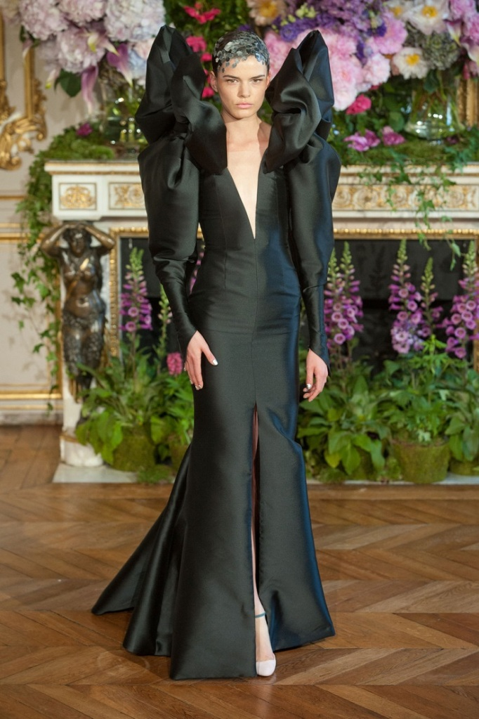 Alexis Mabille Couture, Fall 2013