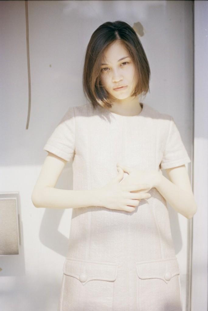 Kiko Mizhuara, by Ola Rindal for Union Magazine Fall 2013