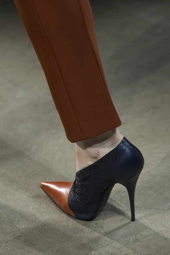 Narciso Rodriguez, Autumn/Winter 2013-14