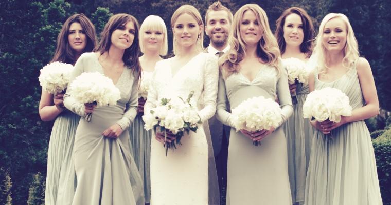 Matrimonio di Sola Karadottir e Dhani Harrison, photo Saga Sig