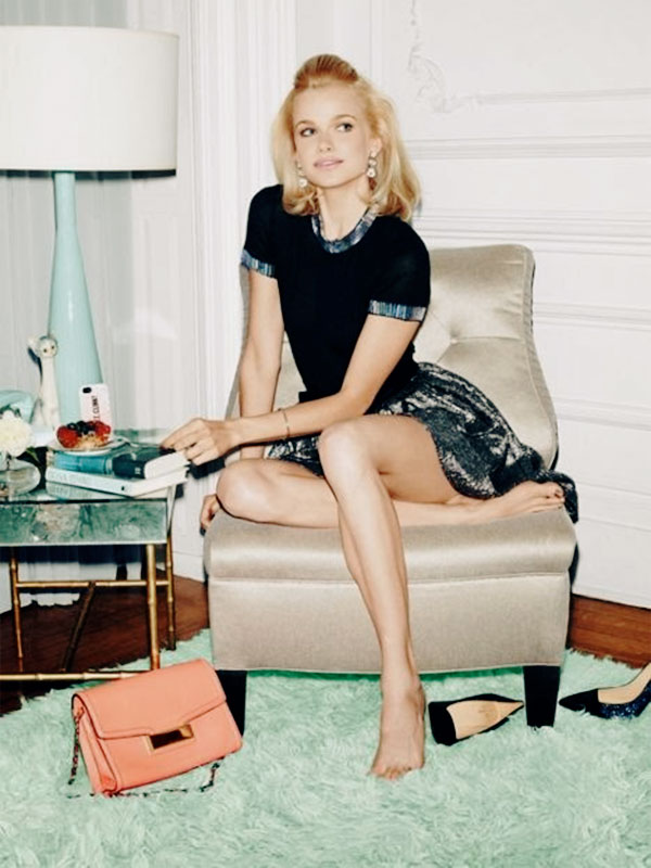Kate Spade New York's, Holiday 2013 Collection