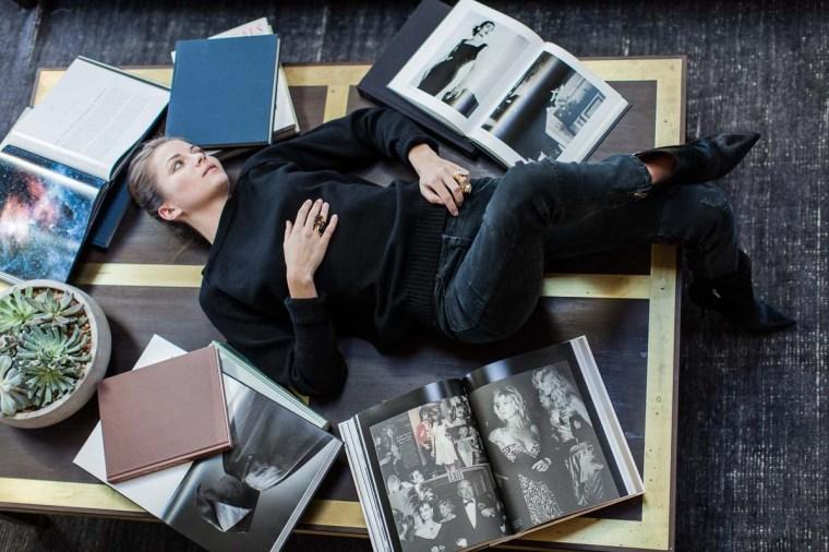 Emerson Fry, Fall 2013 Lookbook