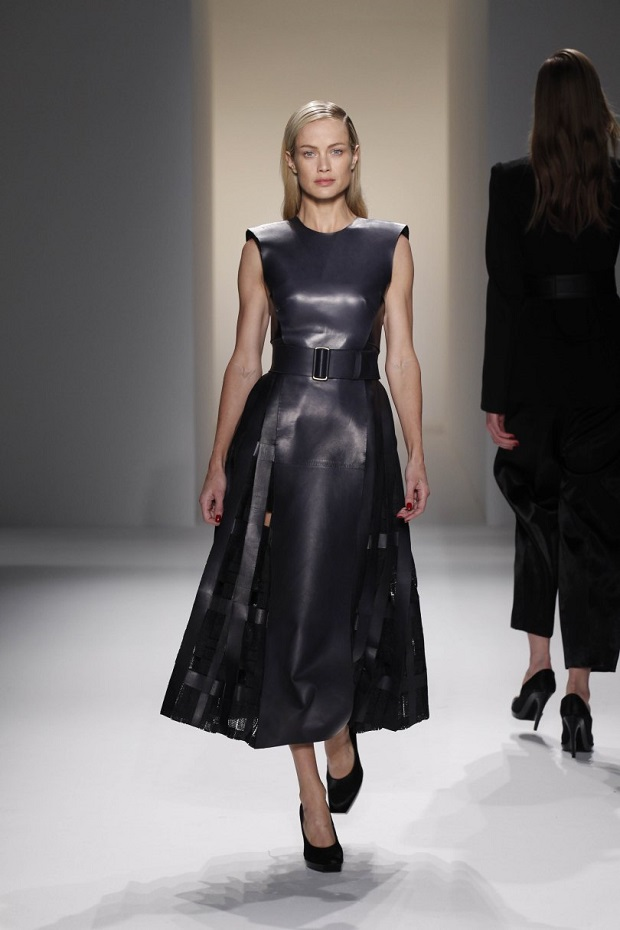 Calvin Klein, Autumn Winter 2013-14