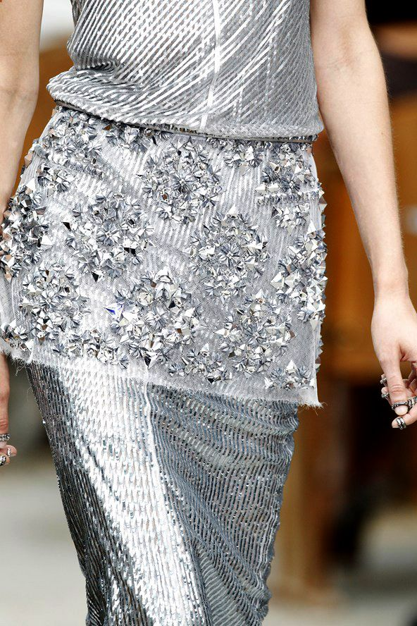 Chanel , Autumn Winter 2013