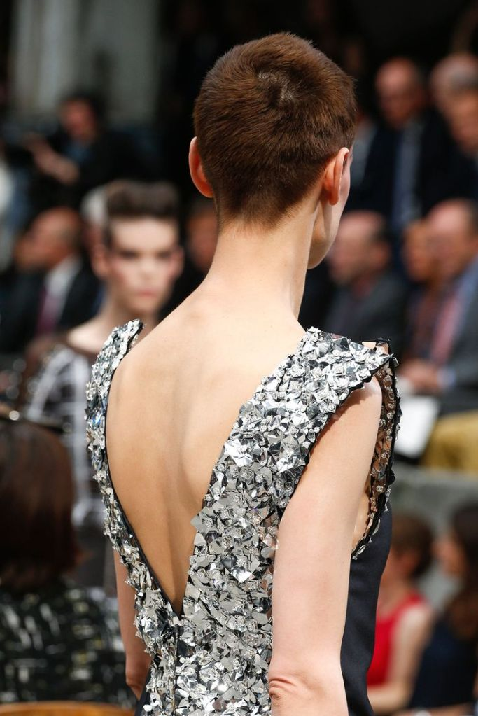 Chanel Haute Couture, Fall 2013