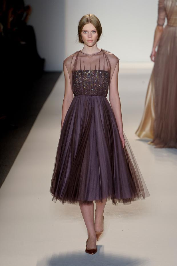 Jenny Packham, Autumn-Winter-2013-14
