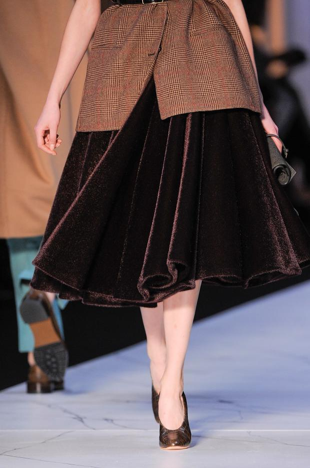 Rochas, Autumn-Winter 2013-14