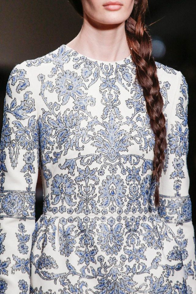 Valentino, Fall/Winter 2013