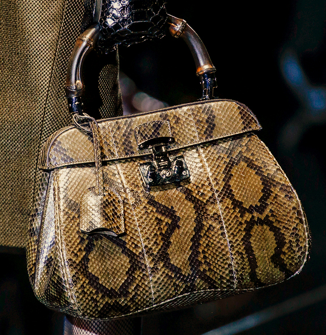 Gucci, Autumn-Winter 2013-14