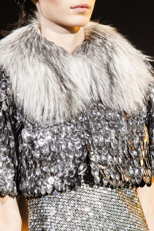 Marc Jacobs, Autumn-Winter 2013-14