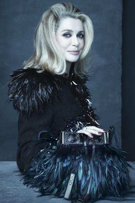 Louis Vuitton,  Spring-Summer 2014 Campaign
