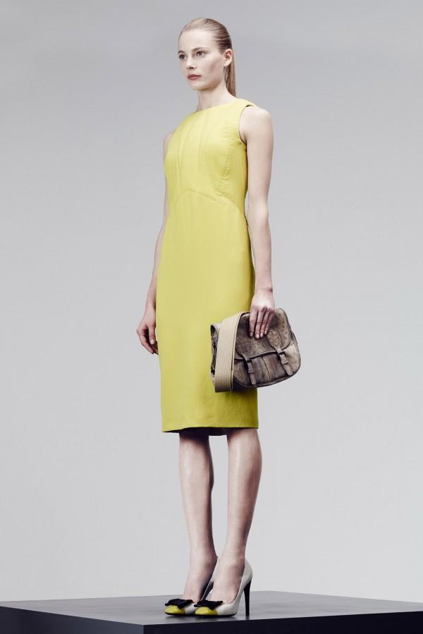 Bottega Veneta, Pre-Fall 2014 Collection
