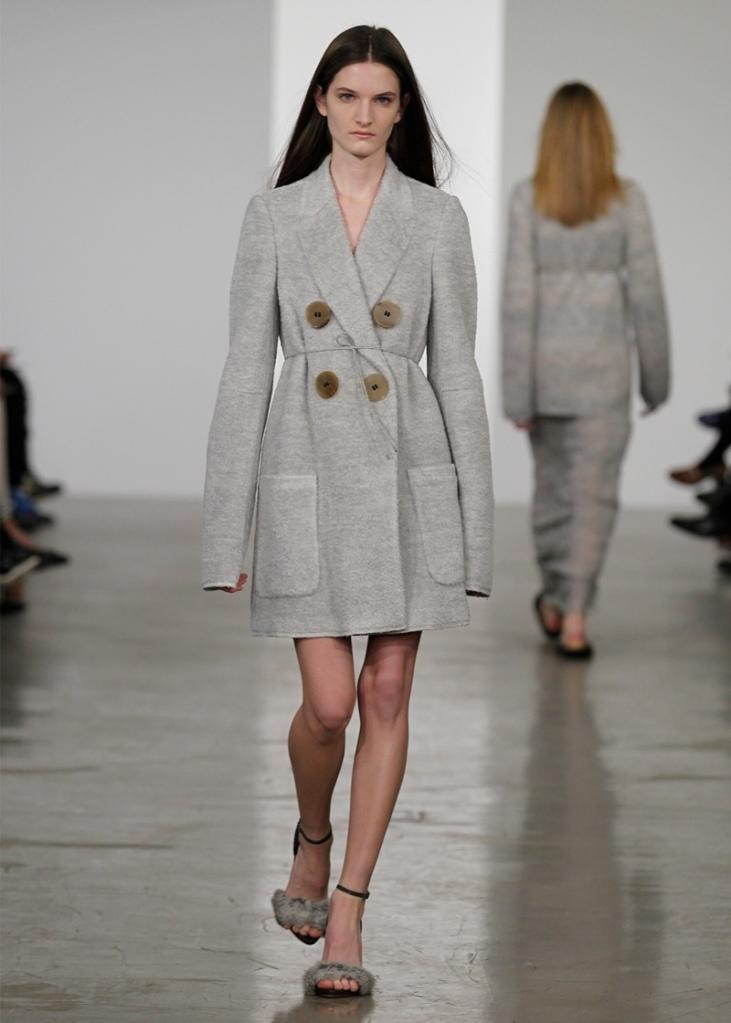 Calvin Klein Collection Pre-Fall 2014