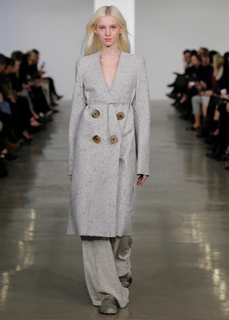 Calvin Klein Collection, Pre Fall 2014