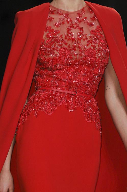 Elie Saab Couture, Spring 2013