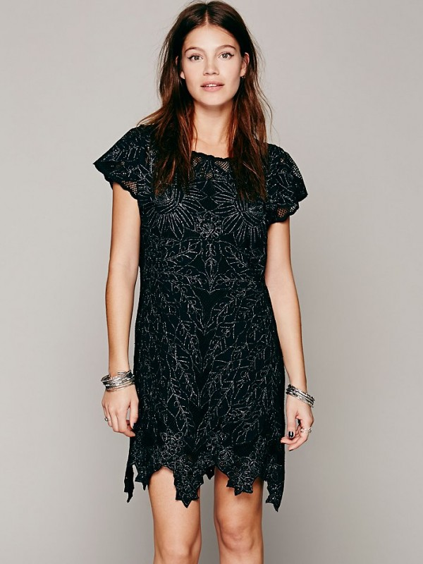 Free People, When Time Stood Still, Holiday 2013 Lookbook