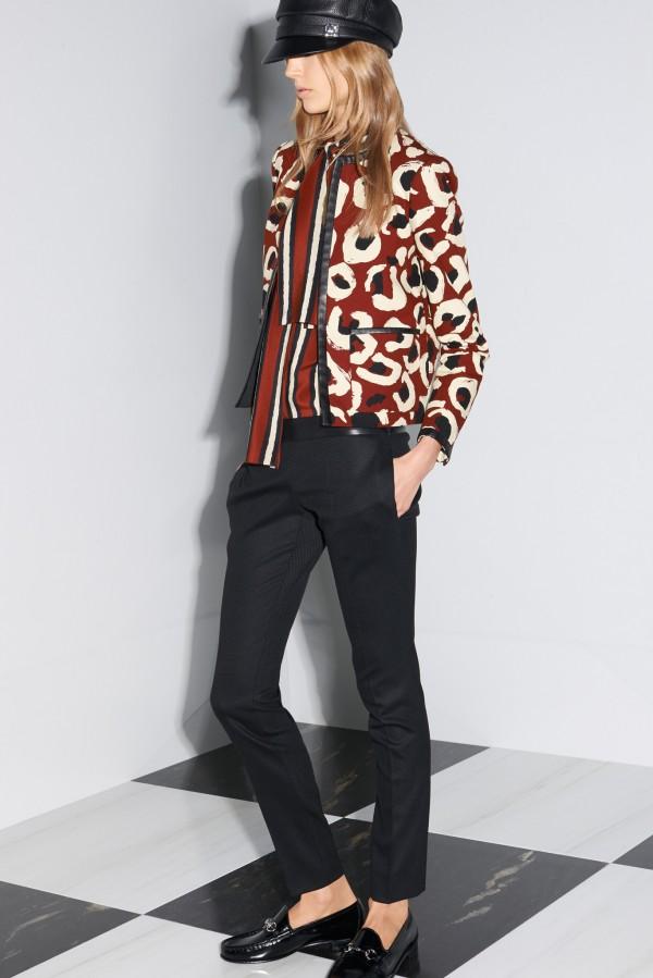 Gucci, Pre-Fall 2014