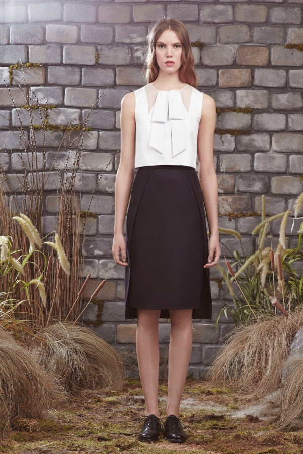 Honor, Pre-Fall 2014 Collection