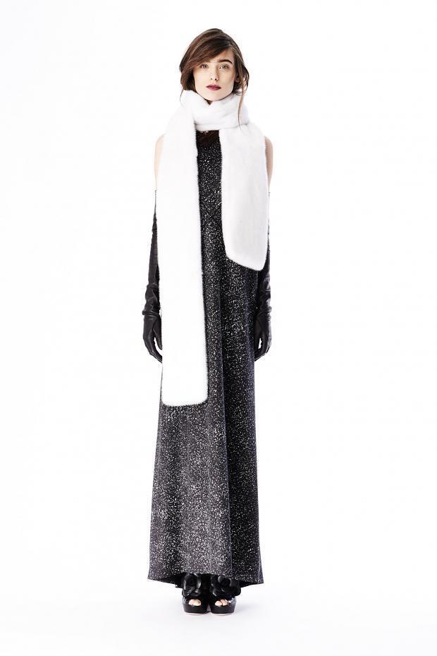 Vera Wang, Pre-Fall 2014 Collection