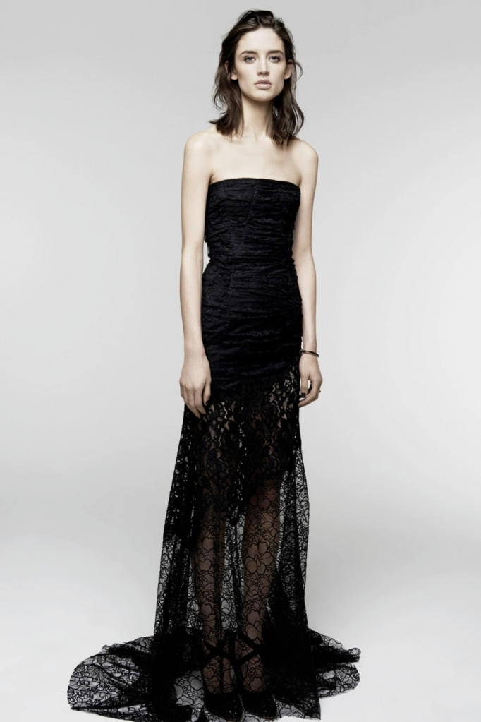 Nina Ricci, Pre-Fall 2014 Collection