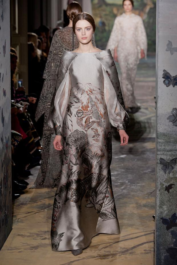 Valentino Haute Couture, Spring/Summer 2014