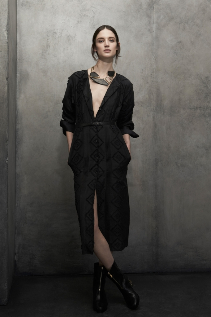 Mayet, Pre-Fall 2014 Colletion Lookbook