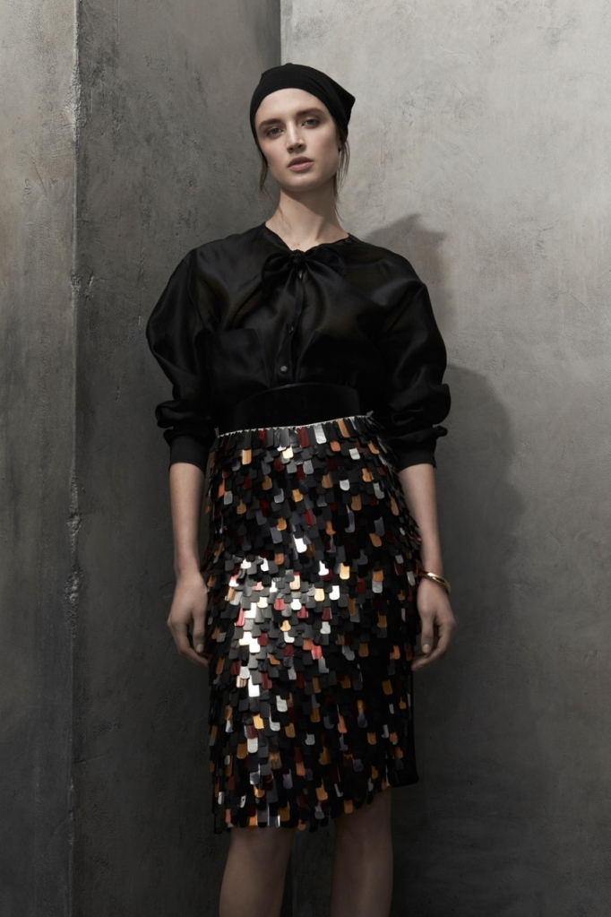 Mayet, Pre-Fall 2014 Collection Lookbook