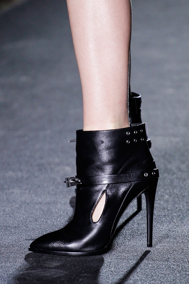 Anthony Vaccarello, Autumn-Winter 2013