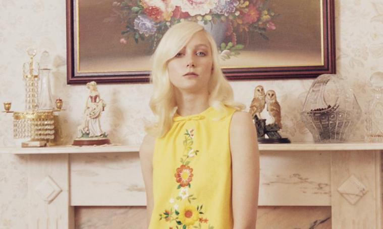 Blugirl, Spring-Summer 2014 Campaign