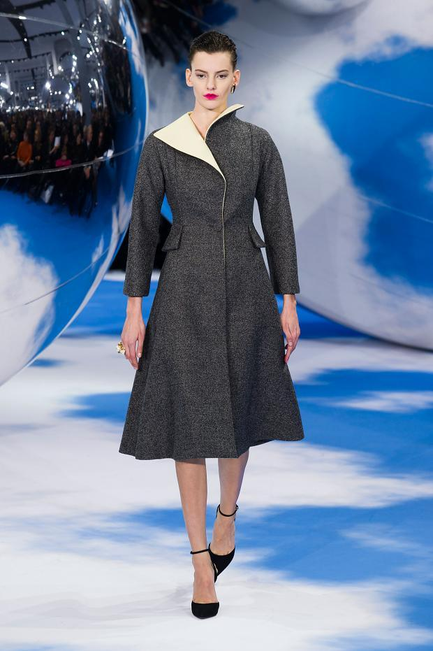 Christian Dior, Autumn-Winter 2014