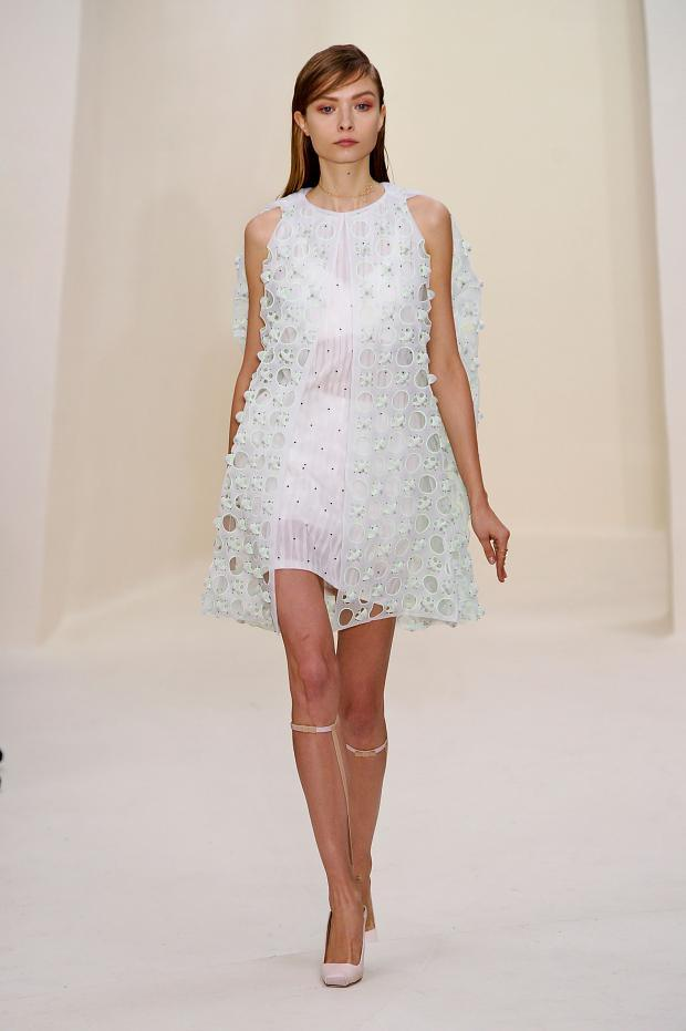 Christian Dior, Haute Couture Spring/Summer 2014