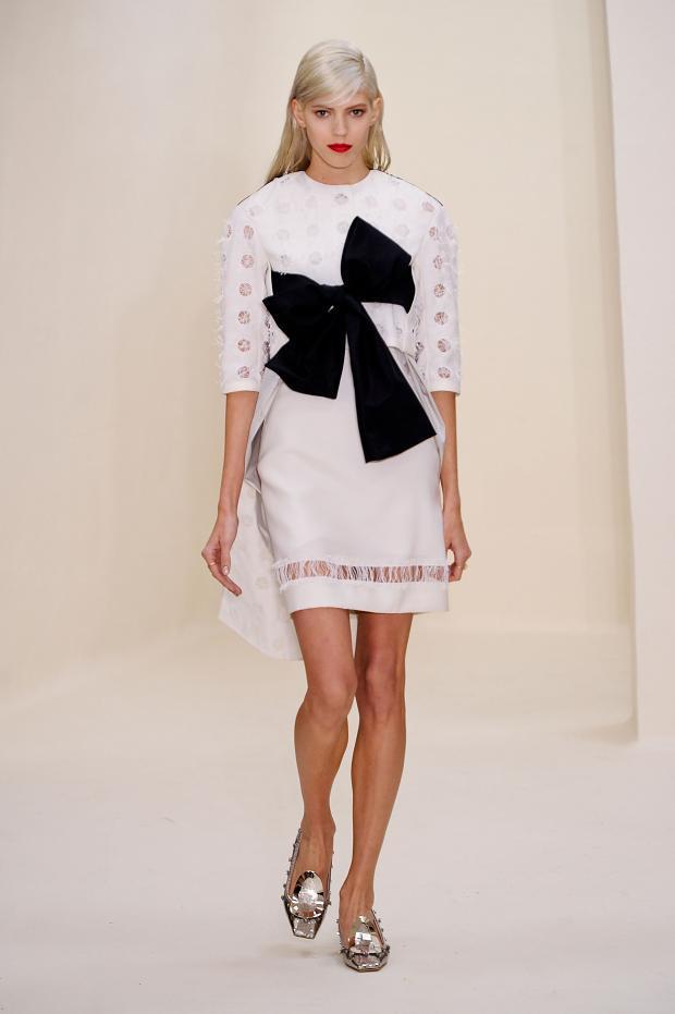 Christian Dior, Haute Coiture Spring-Summer 2014