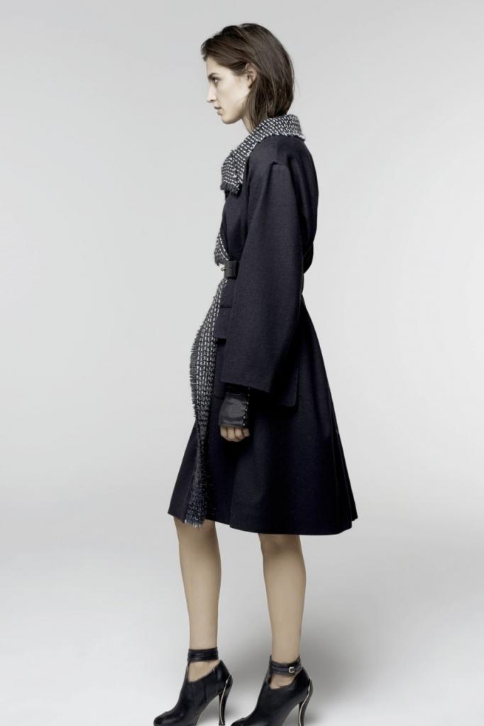 Nina Ricci, Pre-Fall 2014 Collection
